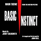 Basic Instinct - Main Title Theme by Arr. John Beal Jerry Goldsmith