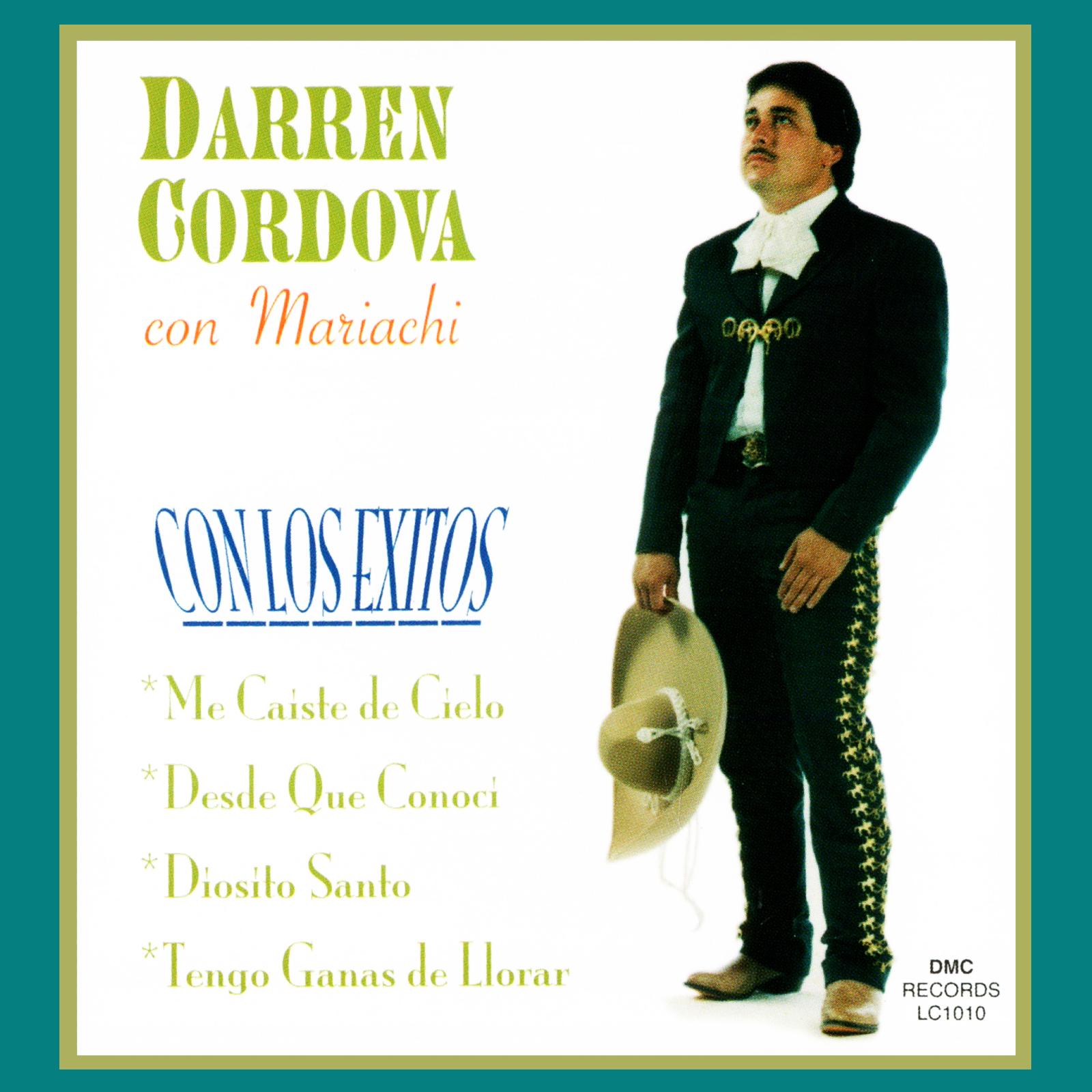 Play & Download Con Mariachi by Darren Cordova Y Calor | Napster