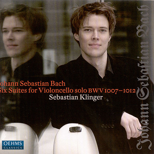Play & Download BACH, J.S.: Cello Suites Nos. 1-6, BWV 1007-1012 (Klinger) by Johann Sebastian Bach | Napster