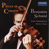 Play & Download SCHMID, Benjamin: Concert Pieces by Benjamin Schmid | Napster