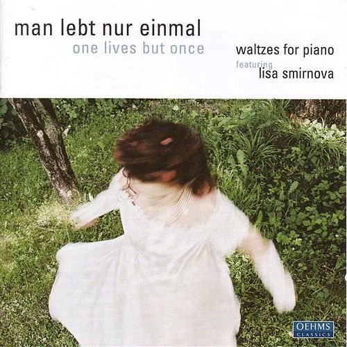 Waltzes For Piano by Lisa Smirnova