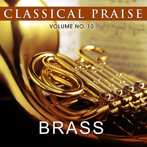 Classical Praise Brass by Phillip Keveren