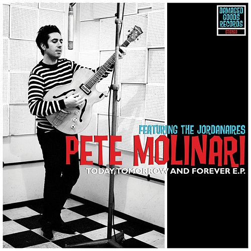 Today, Tomorrow And Forever by Pete Molinari