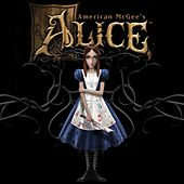 Play & Download American Mcgee's Alice: Behind The Looking Glass by Chris Vrenna | Napster