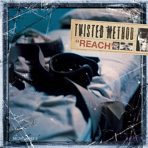Reach  by Twisted Method