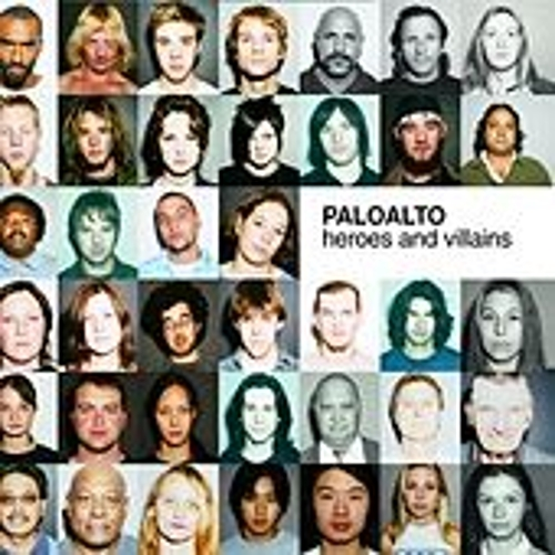 Heroes and Villians by Paloalto