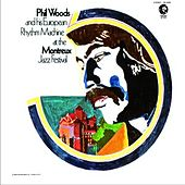 At The Montreux Jazz Festival by Phil Woods