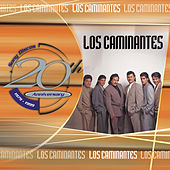Play & Download 20th Anniversary by Los Caminantes | Napster