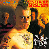 The Best Of One Way System by One Way System