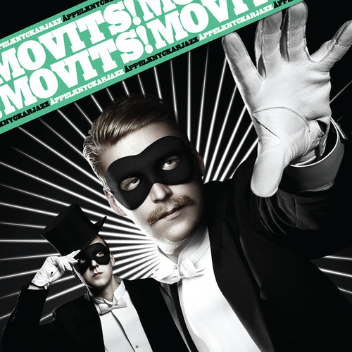 Play & Download Äppelknyckarjazz by Movits! | Napster