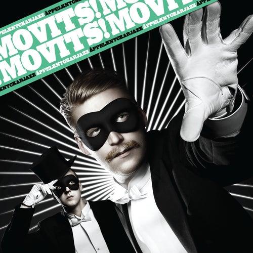 Äppelknyckarjazz by Movits!