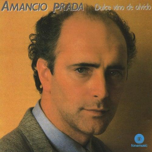 Dulce vino de olvido by Amancio Prada