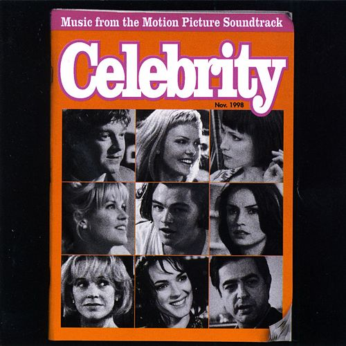 Play & Download Celebrity by Various Artists | Napster