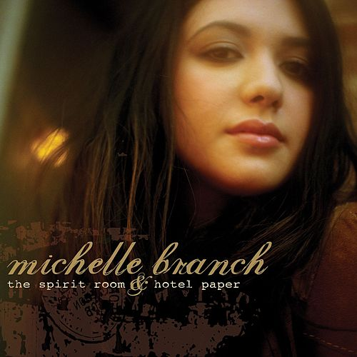 Play & Download The Spirit Room & Hotel Paper by Michelle Branch | Napster