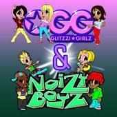 Play & Download Glittzi Girlz & Noizy Boyz by Studio Artist | Napster