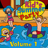 Kids Summer Party Volume 1 by Studio Artist