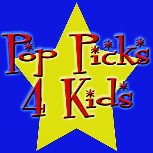 Play & Download Pop Picks 4 Kids by Studio All Stars | Napster