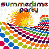 Summertime Party by Studio All Stars