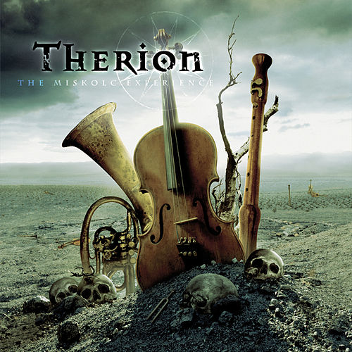 The Miskolc Experience by Therion