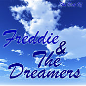 The Best Of Freddie And The Dreamers by Freddie and the Dreamers