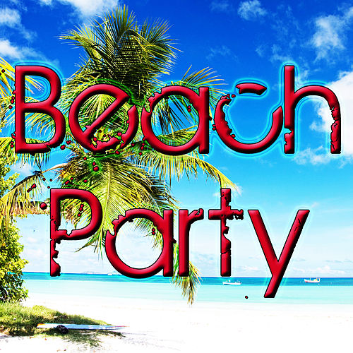 Play & Download Beach Party by Studio All Stars | Napster