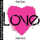 Songs Everyone Must Hear: Part One - Love Vol 2 by Studio All Stars