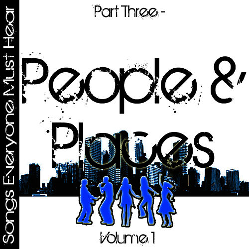 Play & Download Songs Everyone Must Hear: Part Three - People & Places Vol 1 by Studio All Stars | Napster