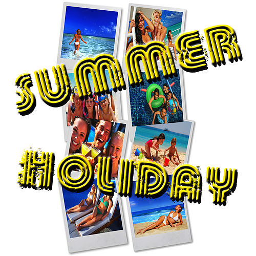 Summer Holiday by Studio All Stars