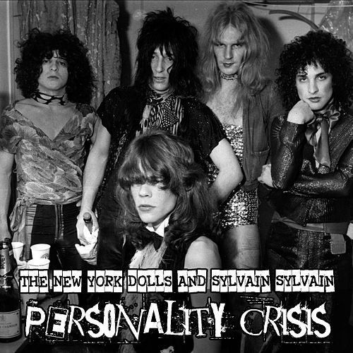 Personality Crisis by Various Artists
