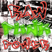 Raw Punk Power by Various Artists
