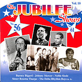 The  Jubilee Shows No. 56 & No. 61 by Various Artists