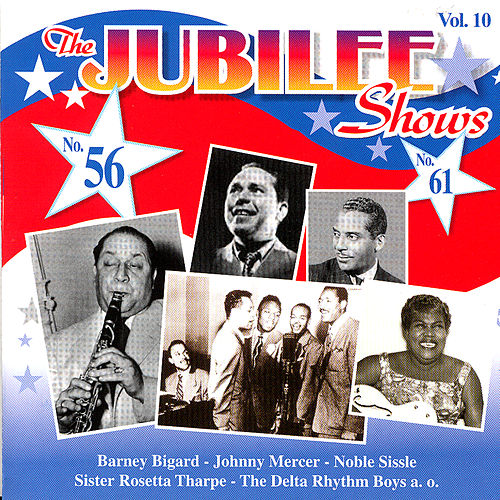 Play & Download The  Jubilee Shows No. 56 & No. 61 by Various Artists | Napster