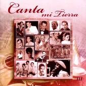 Canta Mi Tierra Vol.3 by Various Artists