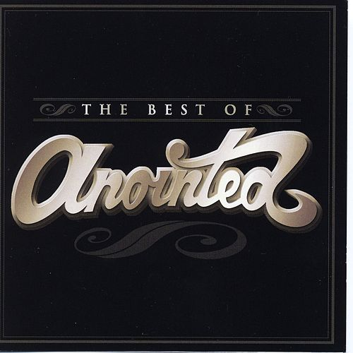 Play & Download The Best Of Anointed by Anointed | Napster
