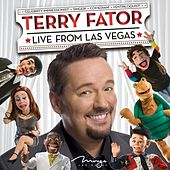 Play & Download Live From Las Vegas by Terry Fator | Napster