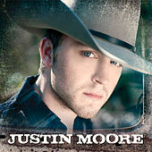 Play & Download Justin Moore by Justin Moore | Napster