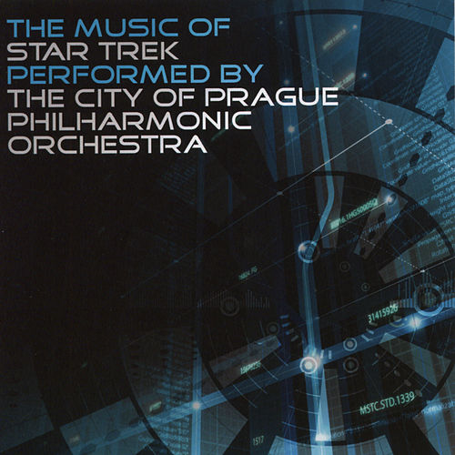 The Music Of Star Trek by City of Prague Philharmonic