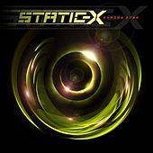 Destroy All by Static-X