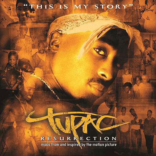Play & Download Tupac Resurrection (Sdtk) by 2Pac | Napster