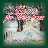 Christmas at Home: Senior Select by Hymn Singers