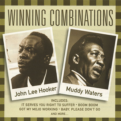 Winning Combinations by John Lee Hooker