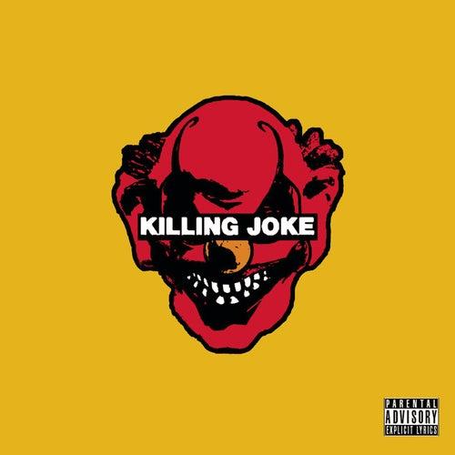 Killing Joke by Killing Joke
