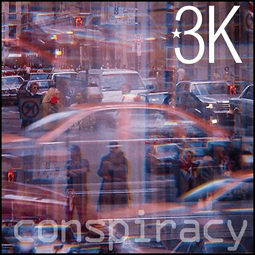 Conspiracy by 3kStatic