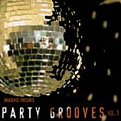 Play & Download INgrooves Presents: Party Grooves Vol. 1 by Various Artists | Napster
