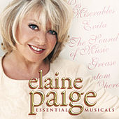 Essential Musicals by Elaine Paige