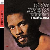Play & Download A Tear To A Smile by Roy Ayers | Napster