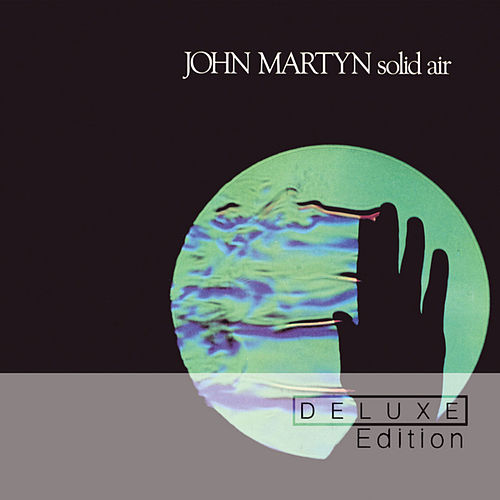 Solid Air by John Martyn