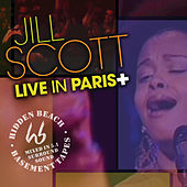 Play & Download Jill Scott Live In Paris by Jill Scott | Napster