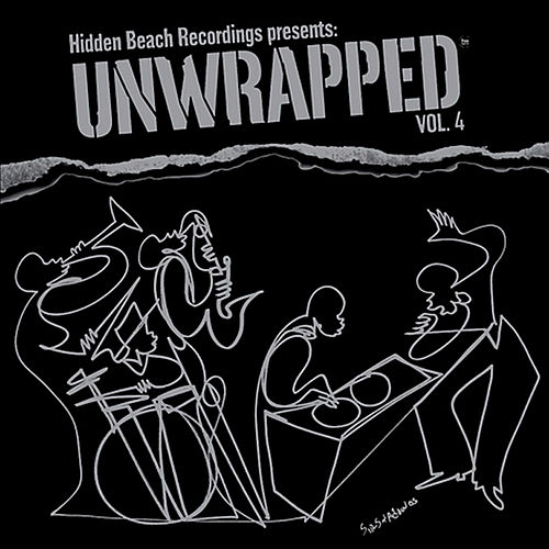 Play & Download Hidden Beach Recordings Presents: Unwrapped, Vol. 4 by Unwrapped | Napster