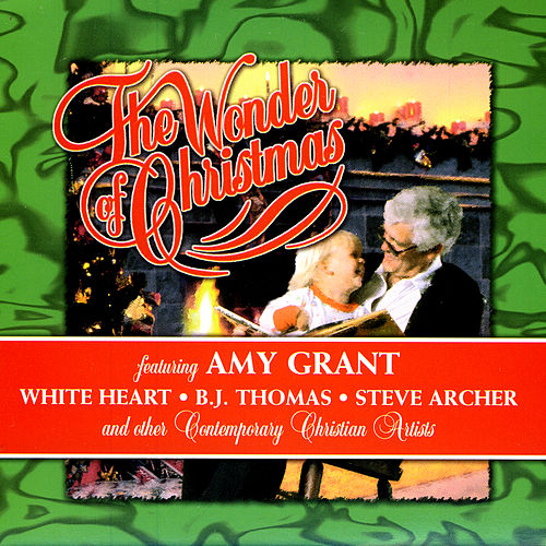 Play & Download The Wonder Of Christmas by Various Artists | Napster